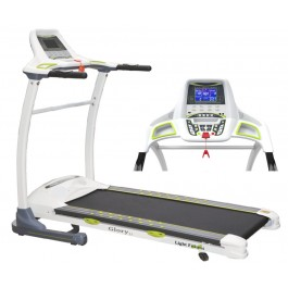 tapis de course GLORY light fitness