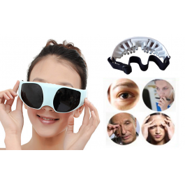 Eyes care massager