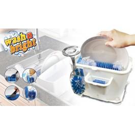 Wash-N-Bright