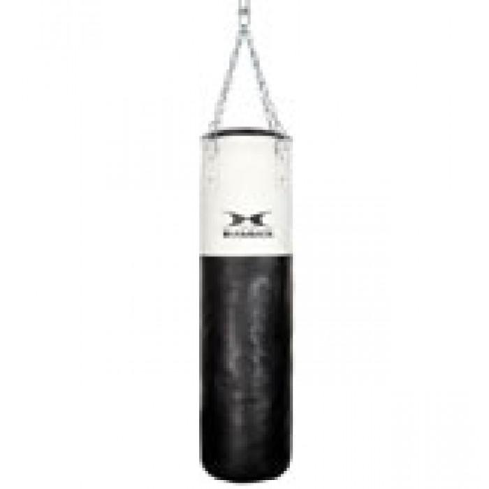 sac de frappe vinyl black white 93120 35x120 cm. Black Bedroom Furniture Sets. Home Design Ideas
