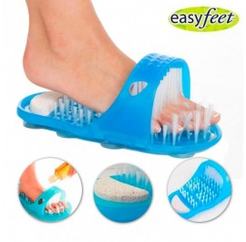 Easy feet brosse de massage de pied 1PCS